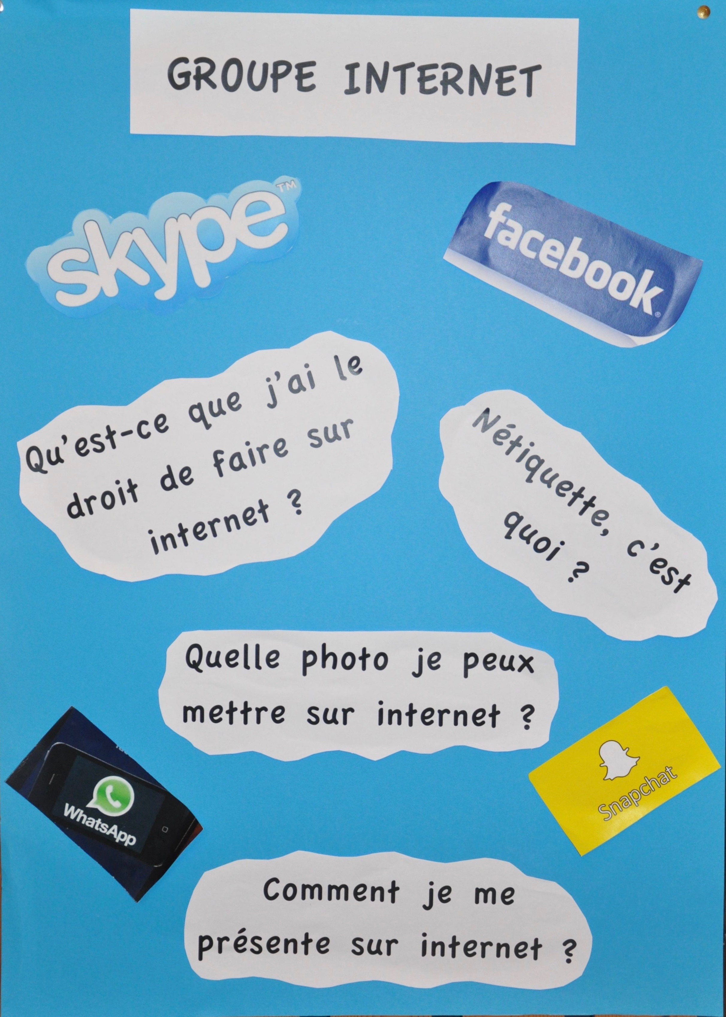 Groupe Internet